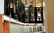 Prahran Hotel – Banquette Seating