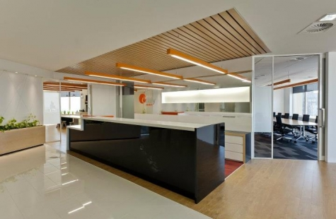 Entity Solutions – Reception