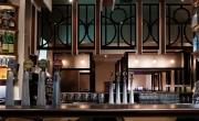 Prahran Hotel – Public Bar Detail