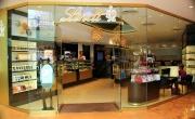 Lindt Southgate – Shop Front