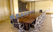 Corporate Office – Boardroom