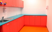 Genesis – Child Care Centre Staff Room