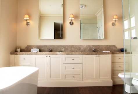 Private Residence – Bathroom
