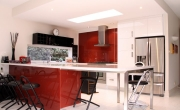 Brighton Private Residence – Kitchen