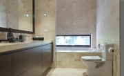 Toorak Private Residence – Ensuite Bathroom