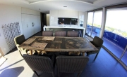 Sandringham Private Residence – Kitchen/Dining