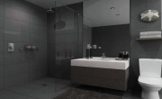 Erantis Apartments – Bathroom